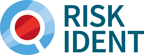 Logo RISK IDENT